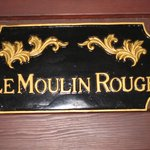  Le Moulin Rouge suite