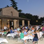  La festa alla Tenuta del Tempio Antico...
