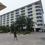 HOTEL MERCURE PATTAYA