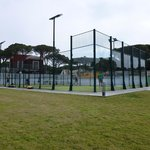  Pista de Padel