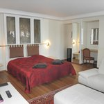  notre chambre- suite royale