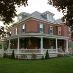 Walnut Lawn B&B