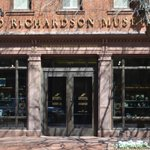 Sid Richardson Museum