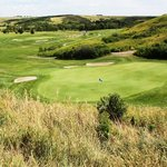 Cardston's Golf Course