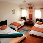  Ephesus Boomerang Guesthouse Triple Room