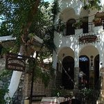 Ephesus Boomerang Guesthouse Front
