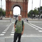  Arc de Triomf - Barcelona