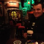 first Guinness in Ireland