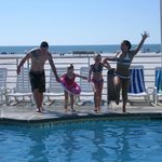 Big splash family fun