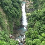Xiaowulai Waterfall Scenic Area