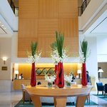  Hotels&#39;s Lobby