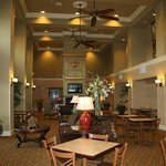 Hampton Inn & Suites Baton Rouge - I-10 East Foto