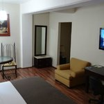 Photo de Holiday Inn Hotel & Suites Centro Historico