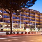 TOP Hotel American Palace EUR