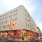 Photo de BEST WESTERN PLUS Amedia Hotel Graz