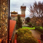 Castello coppede'