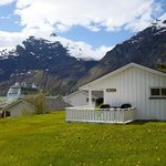 Geirangerfjorden Feriesenter