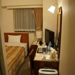 Photo de Hotel Route Inn Matsue