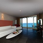  Room Suite - 40 m2 with Seaview