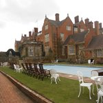  Tylney Hall Hotel