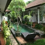 Little Pond Homestay Foto