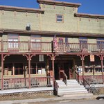 Ridgway Railroad Museum