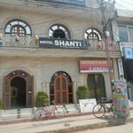 Photo of Hotel Shanti