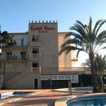 Photo de Castell dels Hams Hotel
