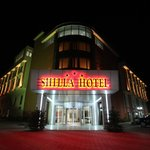 Shilla Hotel