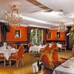  A la carte Restaurant &quot;La Terrasse&quot;
