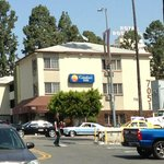 Foto Comfort Inn Near Hollywood Walk of Fame