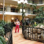  Saguo do Hotel - Caf da Manh nessa rea