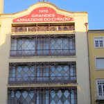 Edificio Chiado