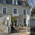  Hotel Pavillon des Lys