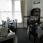 Foto van The Trevelyan Guest House