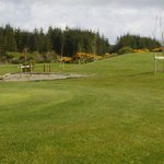 Our 18 hole Pitch &Putt course