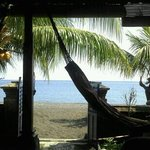 Photo de Lily Amed Beach Bungalows