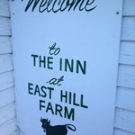Inn at East Hill Farm