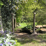  The Garden Path