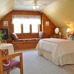 Photo de A Touch of Country Bed & Breakfast