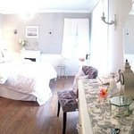 Foto van A ParkView Bed & Breakfast