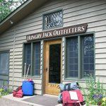 Hungry Jack Canoe Outfitters and Cabinsの写真