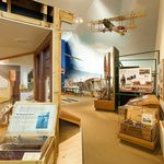 Charles A. Lindbergh Historic Site Foto