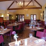  The Restaurant at The Selkirk Arms Hotel