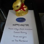 The Moreland Easter pressent from Darren