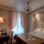 chambre superieure / superior room
