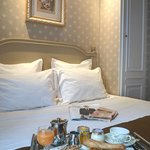  chambre classique / classic room