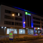 Holiday Inn Express Rotherhan - North