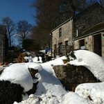 Foto de Bolehill Farm Cottages