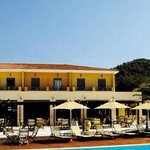 Hotel Irini in Vatera- Lesvos, Greece